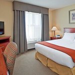 Holiday Inn Express & Suites - Sherwood Park resmi