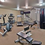Foto de Holiday Inn & Suites Grande Prairie - Conference Centre