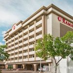 Ramada Edmonton South Foto