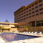 Photo de Crowne Plaza Xalapa