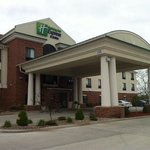 Φωτογραφία: Holiday Inn Express Hotel & Suites Lafayette East