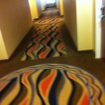 Foto van Holiday Inn Express Hotel & Suites Lafayette East