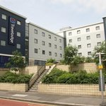 Foto Travelodge London Kew Bridge