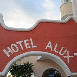 Photo de Hotel Alux Cancun