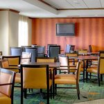Photo de Fairfield Inn & Suites Orlando Universal Studios