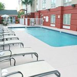 Photo of Fairfield Inn & Suites Orlando Universal Studios