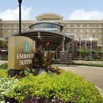 Embassy Suites Jackson-North/Ridgelandの写真