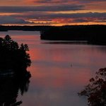 Foto de JW Marriott The Rosseau Muskoka Resort & Spa