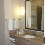Foto di Holiday Inn Express Hotel & Suites New Iberia-Avery Island