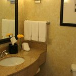 Bilde fra Hilton Garden Inn Oklahoma City North Quail Springs