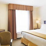 Foto di Holiday Inn Express Hotel & Suites Slave Lake
