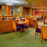 Foto van Holiday Inn Petersburg North - Fort Lee