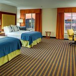 Photo de Holiday Inn Petersburg North - Fort Lee