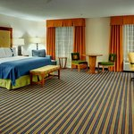 Bilde fra Holiday Inn Petersburg North - Fort Lee