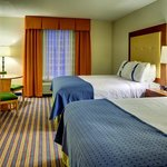 Foto di Holiday Inn Petersburg North - Fort Lee