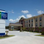 Foto van Holiday Inn Express Hotel & Suites Deer Park