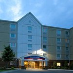 Candlewood Suites Columbia-Ft. Jackson Foto