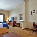 Bilde fra Holiday Inn Express Hotel & Suites Deer Park
