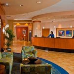 Photo of Residence Inn National Harbor Washington, DC