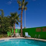 صورة فوتوغرافية لـ ‪Holiday Inn Express Hotel & Suites Cd. Juarez-Las Misiones‬