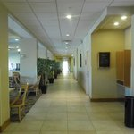 ภาพถ่ายของ Holiday Inn Express Hotel & Suites Cd. Juarez-Las Misiones