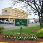 La Quinta Inn & Suites Indianapolis Southの写真