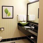 Bilde fra Fairfield Inn and Suites Fort Wayne