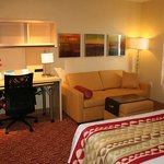 TownePlace Suites by Marriott Broken Arrow Foto