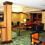 Fairfield Inn and Suites Fort Wayne resmi