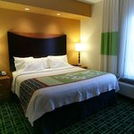 Zdjęcie Fairfield Inn & Suites by Marriott Lakeland / Plant City