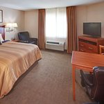 Photo de Candlewood Suites Bellevue