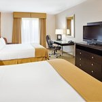 Holiday Inn Express Hotel & Suites Lebanon Foto