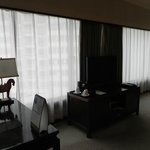 Photo de Grand Metropark Hotel Xi'an