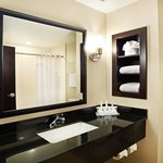Foto van Holiday Inn Express Hotel & Suites Matthews East