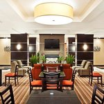 Φωτογραφία: Holiday Inn Express Hotel & Suites Matthews East