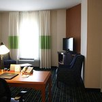 Φωτογραφία: Fairfield Inn & Suites Bartlesville