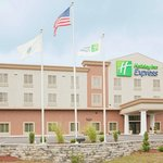 Holiday Inn Express in Plainville Foto