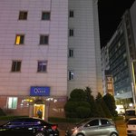 Foto Hotel Queen Incheon Airport