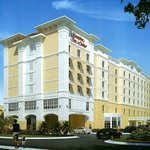 Photo of Hampton Inn & Suites Savannah Midtown