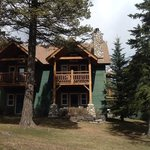 Foto de Buffalo Mountain Lodge
