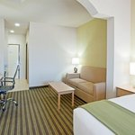 Φωτογραφία: Holiday Inn Express Hotel & Suites Alvarado