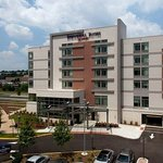 SpringHill Suites Alexandria Tech Center