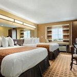Photo of Microtel Inn & Suites by Wyndham Williston