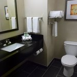 Foto van Holiday Inn Express Hotel & Suites Brookhaven