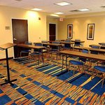 Foto van Fairfield Inn & Suites Slippery Rock