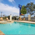 Microtel Inn & Suites by Wyndham San Antonio by SeaWorld/Lackland AFB resmi