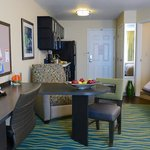 Foto de Candlewood Suites Denver Northeast - Brighton