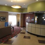 Foto de Holiday Inn Express & Suites Atlanta East-Lithonia