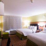 TownePlace Suites Roswell Foto