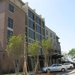 Hilton Garden Inn Charleston Waterfront/Downtownの写真